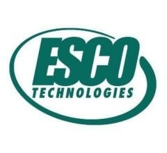 Image for Aviva PLC Boosts Stake in ESCO Technologies Inc. (NYSE:ESE)