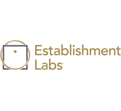 Image for 9,629 Shares in Establishment Labs Holdings Inc. (NASDAQ:ESTA) Acquired by SG Americas Securities LLC