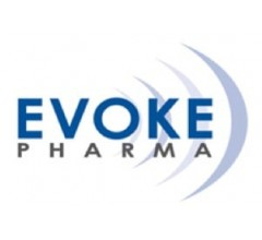 Image for -$0.04 EPS Expected for Evoke Pharma, Inc. (NASDAQ:EVOK) This Quarter