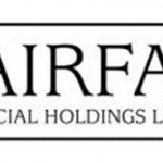 Fairfax Financial Holdings Ltd Subordinate Voting Shares (OTCMKTS:FRFHF) Releases  Earnings Results