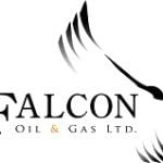 Falcon Oil & Gas (CVE:FO)  Shares Down 6.4%