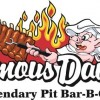 Famous Dave's  Receives Daily Media Impact Rating of 0.26
