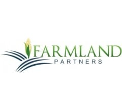 Image about Zacks: Brokerages Expect Farmland Partners Inc. (NYSE:FPI) Will Post Earnings of -$0.05 Per Share