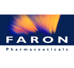 Image for Faron Pharmaceuticals Oy (LON:FARN) Stock Price Crosses Below Fifty Day Moving Average of $403.84