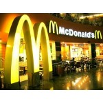 Parcion Private Wealth LLC Increases Position in McDonald's Co. (NYSE:MCD)
