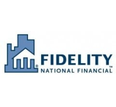 Image for Prana Capital Management LP Takes $2.18 Million Position in Fidelity National Financial, Inc. (NYSE:FNF)
