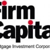 Firm Capital Mortgage Inv Announces Monthly Dividend of $0.08 (FC)