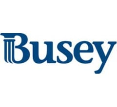 Image for Q1 2022 EPS Estimates for First Busey Co. (NASDAQ:BUSE) Reduced by Analyst