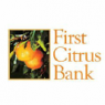 First Citrus Bancorporation  Trading 1.2% Higher