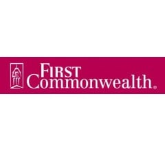 Image for Brokerages Set First Commonwealth Financial Co. (NYSE:FCF) PT at $13.88