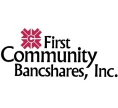 Image for First Community Bankshares (NASDAQ:FCBC) Releases  Earnings Results, Beats Estimates By $0.17 EPS