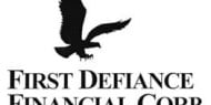 First Defiance Financial  CEO Sells $28,390.00 in Stock