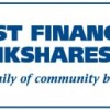 First Financial Bankshares (FFIN) Announces  Earnings Results, Hits Expectations