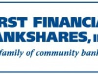 First Financial Bankshares (NASDAQ:FFIN) Announces Quarterly  Earnings Results