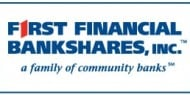 Pacer Advisors Inc. Sells 3,876 Shares of First Financial Bankshares Inc