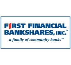 Image for Great West Life Assurance Co. Can Cuts Stock Position in First Financial Bankshares, Inc. (NASDAQ:FFIN)