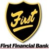 First Financial  Stock Rating Lowered by BidaskClub