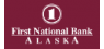 First National Bank Alaska  Share Price Crosses Below Two Hundred Day Moving Average of $232.44