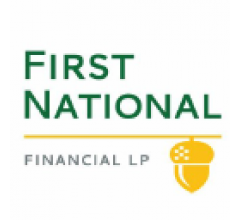 Image for First National Financial (OTCMKTS:FNLIF) PT Lowered to C$48.00 at Royal Bank of Canada