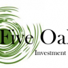 Five Oaks Investment  President Buys $37,811.40 in Stock