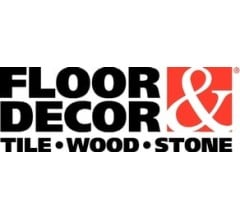 Image for Floor & Decor Holdings, Inc. (NYSE:FND) CEO Thomas V. Taylor Sells 47,717 Shares