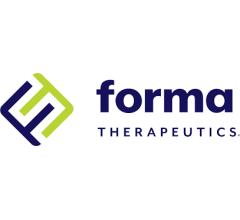 Image for Forma Therapeutics (NASDAQ:FMTX) Trading Down 6.6%