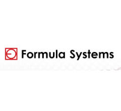 Image for Formula Systems (1985) (NASDAQ:FORTY) Hits New 12-Month High at $103.65
