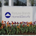 Fortune Brands Home & Security (NYSE:FBHS) Reaches New 12-Month High at $70.80