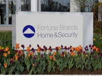 Fortune Brands Home & Security (NYSE:FBHS) Sets New 12-Month High at $78.45