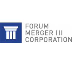 Image for Forum Merger III Co. (NASDAQ:FIII) CEO Acquires $4,925,000.00 in Stock