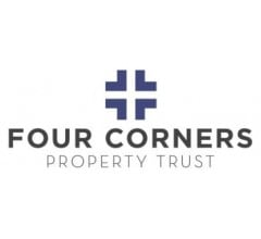 Image for Four Corners Property Trust, Inc. (NYSE:FCPT) to Issue Quarterly Dividend of $0.32