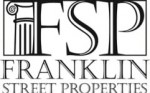 Franklin Street Properties Corp. (NYSEAMERICAN:FSP) Plans Quarterly Dividend of $0.09