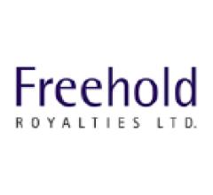 Image for Freehold Royalties Ltd. Announces Dividend of $0.47 (OTCMKTS:FRHLF)