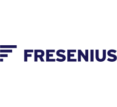 """Image for Fresenius SE & Co. KGaA (FRA:FRE) Given Average Rating of """"Buy"""" by Brokerages"""