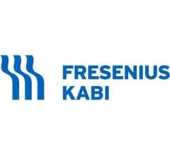 "Image for Fresenius SE & Co. KGaA (OTCMKTS:FSNUY) Earns ""Overweight"" Rating from JPMorgan Chase & Co."