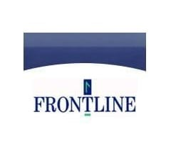 Image for Frontline Ltd. (NYSE:FRO) Expected to Post Earnings of -$0.08 Per Share