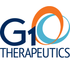 """Image for G1 Therapeutics, Inc. (NASDAQ:GTHX) Receives Consensus Recommendation of """"Buy"""" from Brokerages"""