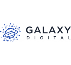Image for Galaxy Digital (OTCMKTS:BRPHF) Coverage Initiated by Analysts at Compass Point