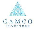 GAMCO Investors, Inc. (NYSE:GBL) Plans $0.02 Quarterly Dividend