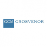 GCM Grosvenor  Sees Strong Trading Volume