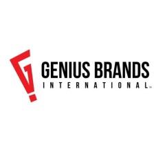 Image for Genius Brands International Sees Unusually Large Options Volume (NASDAQ:GNUS)
