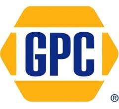 Image for Genuine Parts (NYSE:GPC) Shares Sold by Squarepoint Ops LLC
