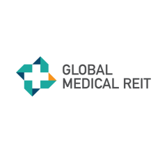Image about Global Medical REIT Inc. Declares Quarterly Dividend of $0.21 (NYSE:GMRE)