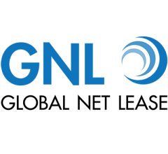 Image for Mirae Asset Global Investments Co. Ltd. Buys 1,285,272 Shares of Global Net Lease, Inc. (NYSE:GNL)