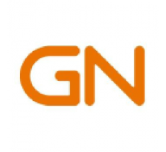 Image for GN Store Nord A/S (OTCMKTS:GGNDF) Stock Price Up 1.4%