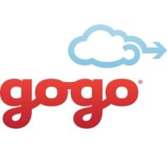 Image for Gogo (NASDAQ:GOGO) Shares Up 4.2%