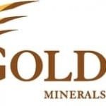 Golden Minerals (NYSEAMERICAN:AUMN) Shares Gap Up to $0.34