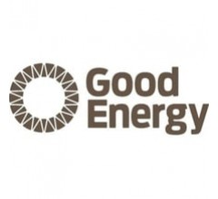 Image for Good Energy Group (LON:GOOD) Stock Passes Below 200 Day Moving Average of $295.89