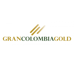 Image for Gran Colombia Gold Corp. (GCM) To Go Ex-Dividend on October 28th
