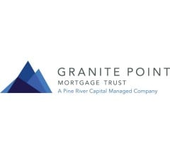 Image for Granite Point Mortgage Trust (GPMT) Set to Announce Earnings on Monday